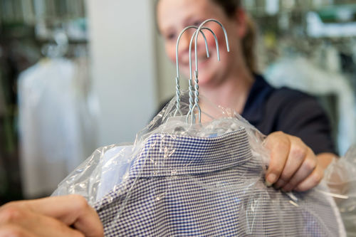 Drycleaning_customer service